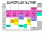 April 2014 shallow pool sched