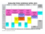 April 2015 shallow pool sched