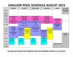 August 2015 shallow pool sched