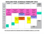 February 2015 shallow pool sched