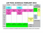 February2015 lap pool sched