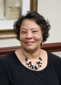 Sheila Grady