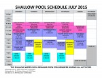 July2015 shallow pool sched