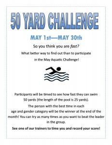 Lap Challenge