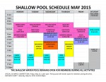 May 2015 shallow pool sched