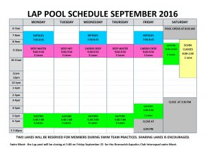 September2016 lap pool sched