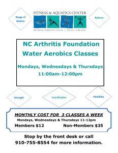 arthritis-classes-2017