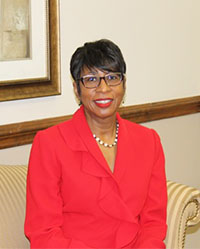 Velva Jenkins - Vice President, Economic Workforce Development and Continuing Education