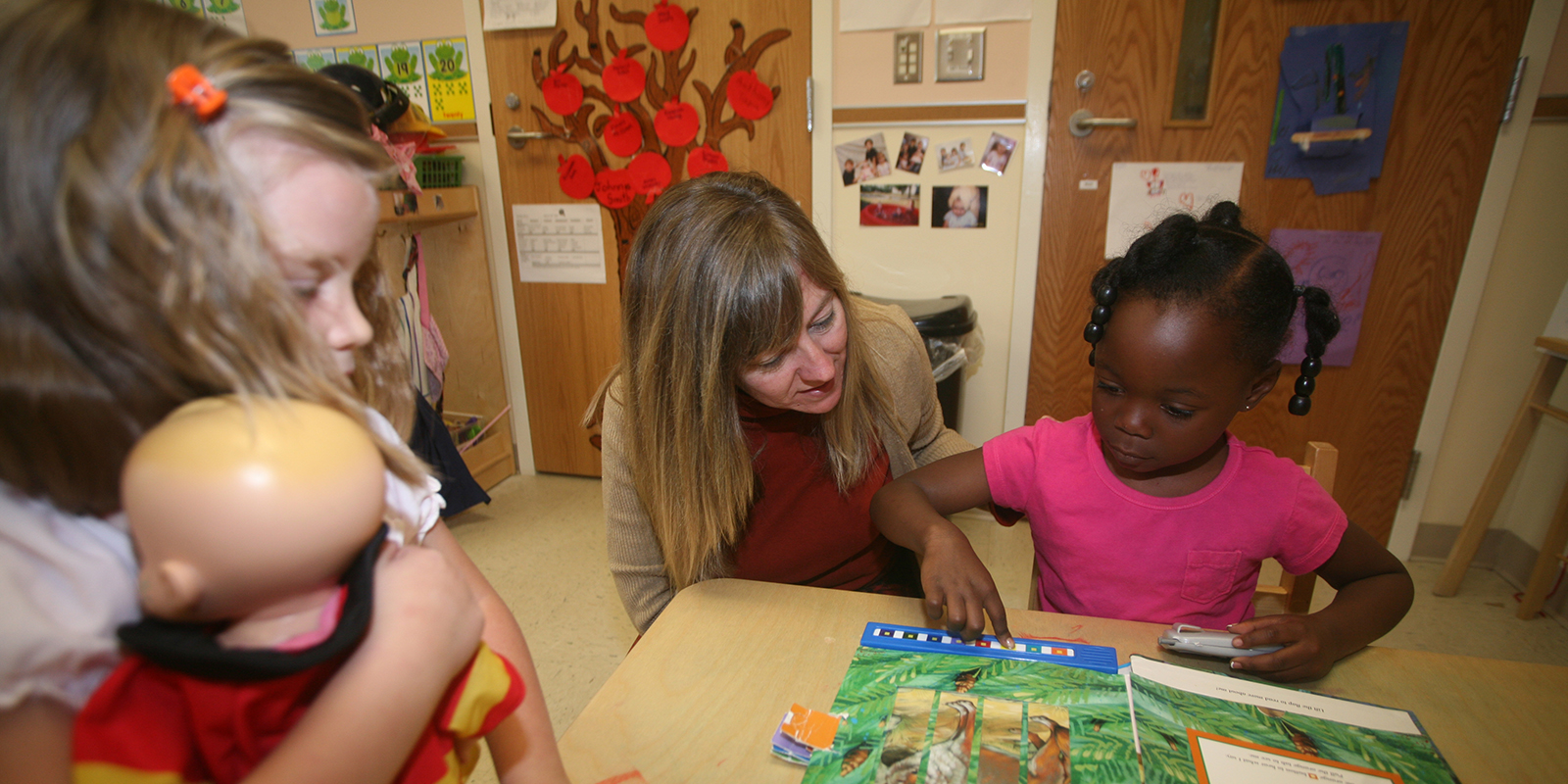 Early Childhood Degree