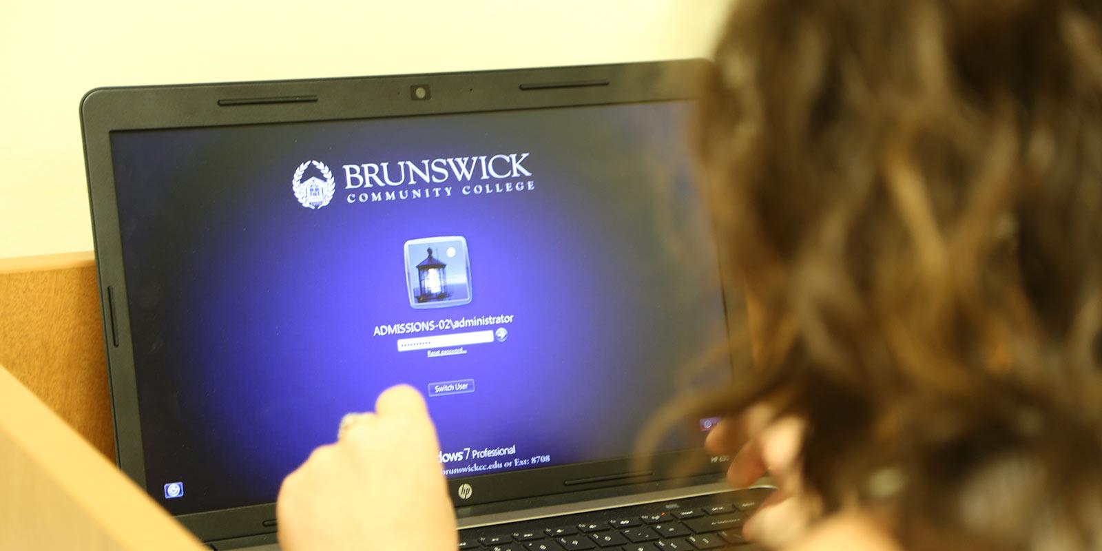 Brunswick Online