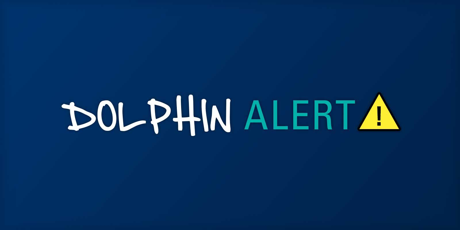 Dolphin_Alert