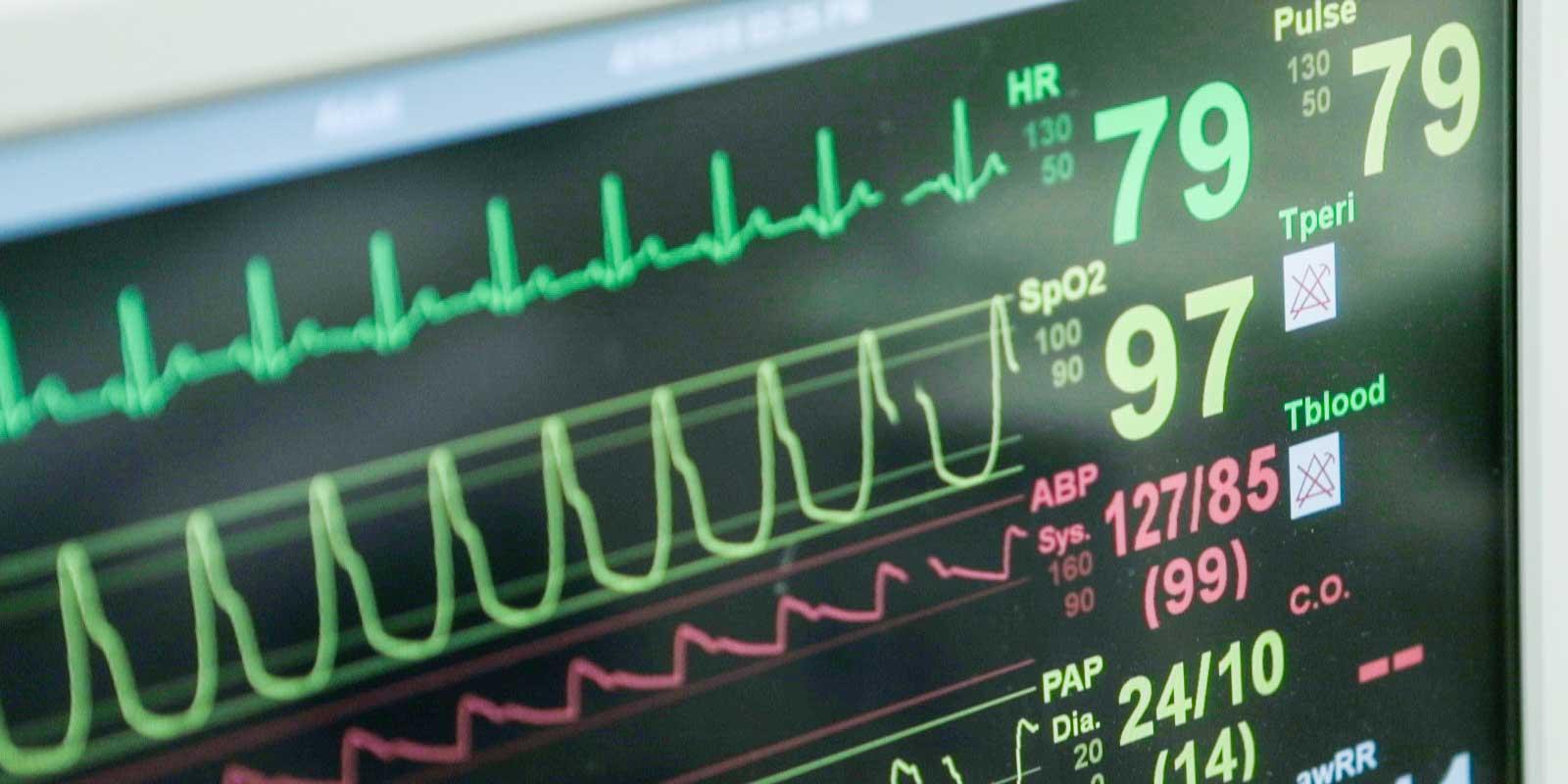 Health Information Technology - Diploma (D45360) - Brunswick