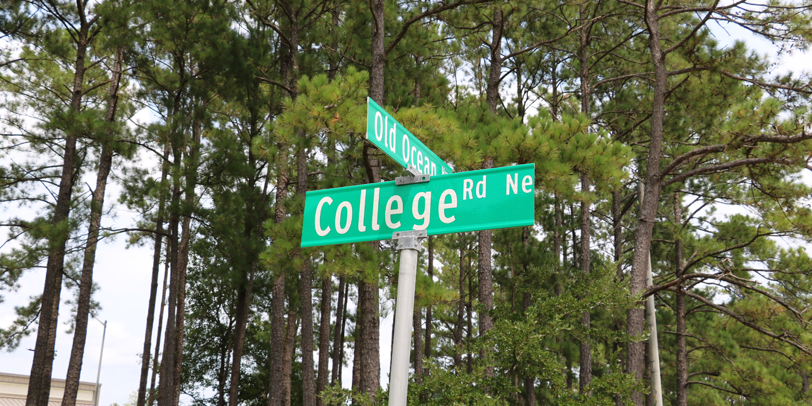 Campus Map Banner Image