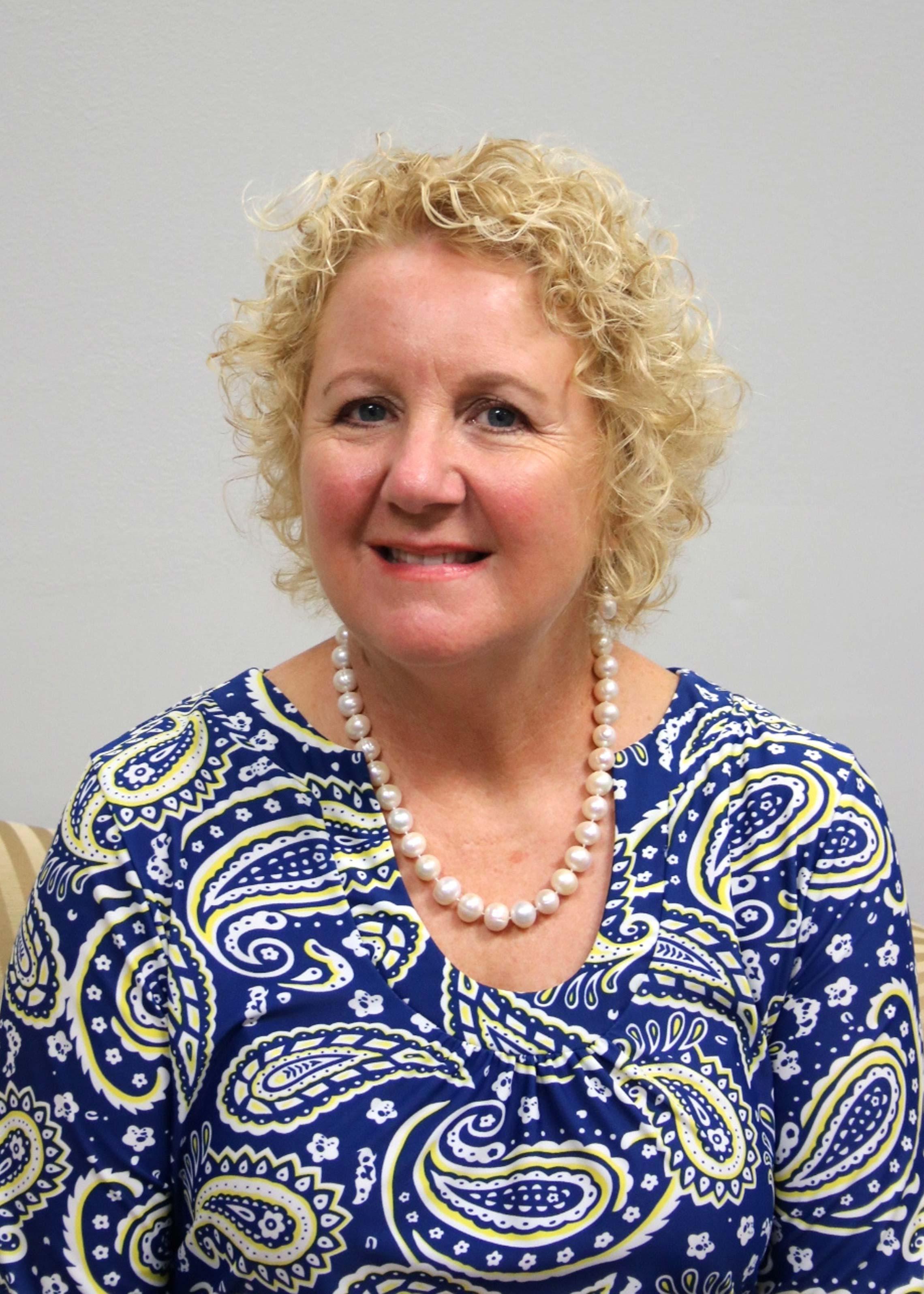 Susan Carroll