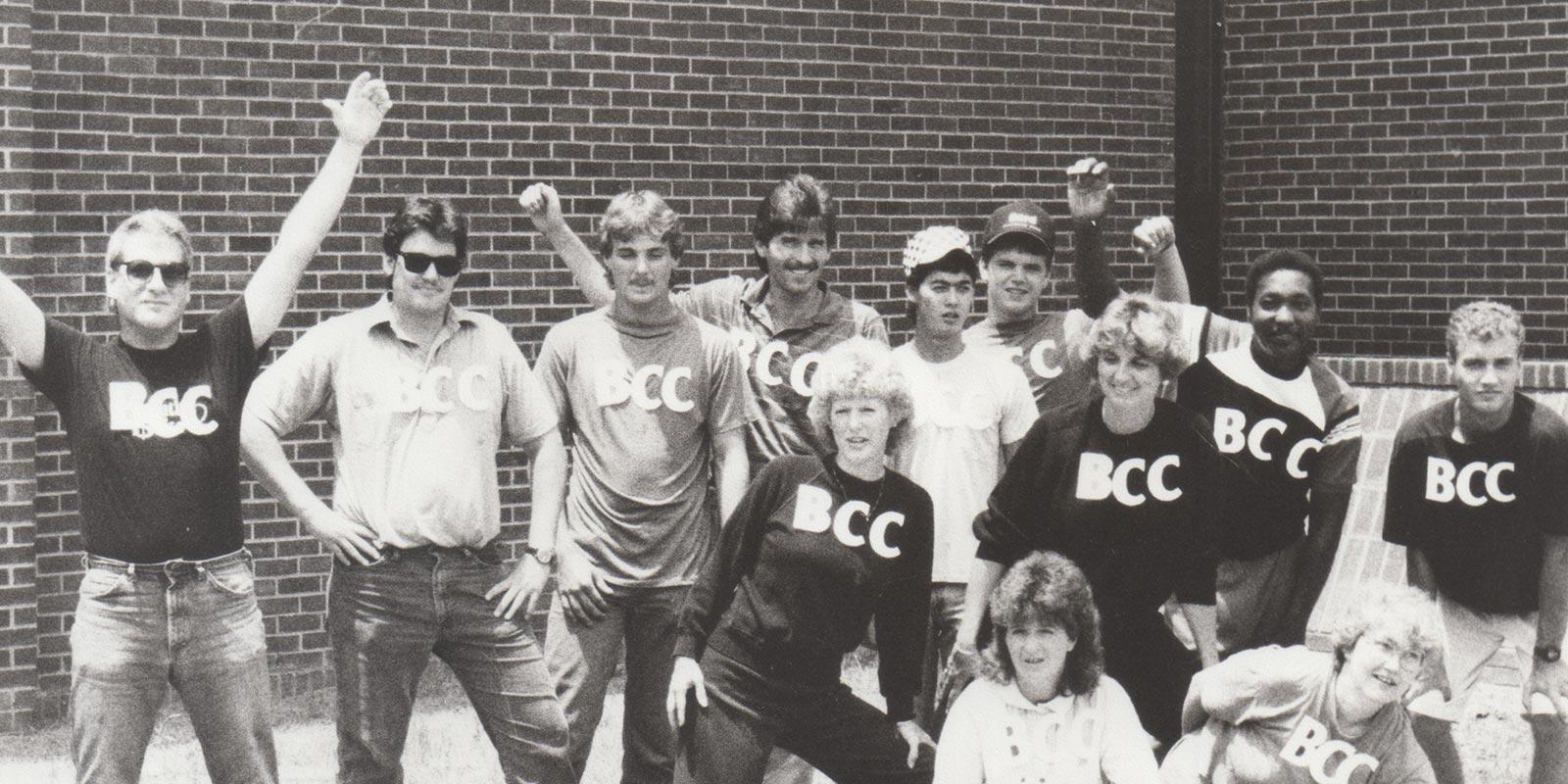 Brunswick Community College History