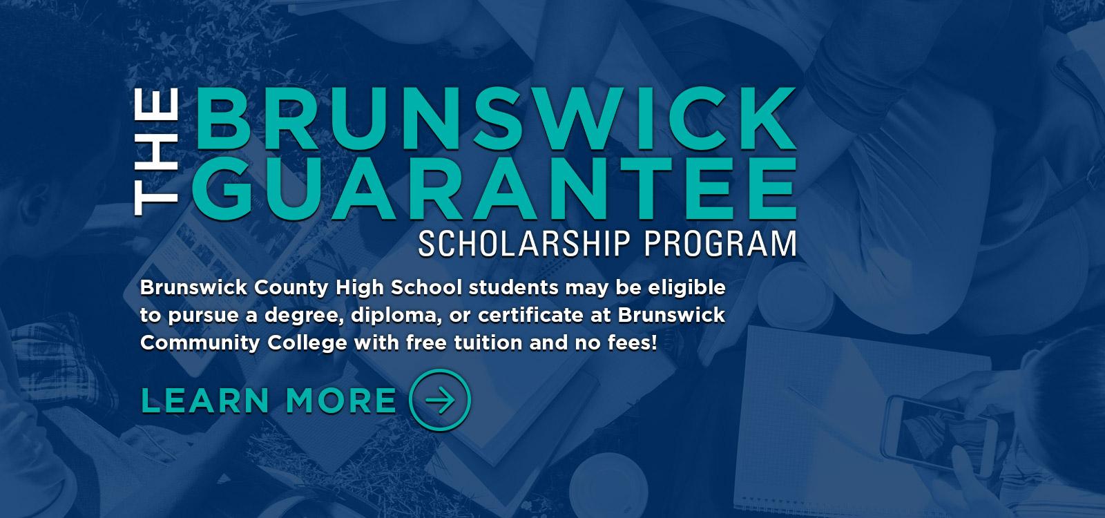 Brunswick Guarantee