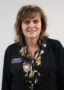 Denise Houchen Clagett