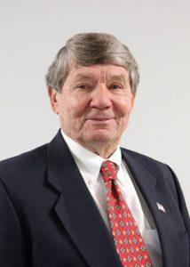Gene Steadman