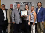 BCC receives NC3 School on the Rise Award